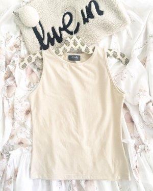 shirt • tanktop • vintage • beige • basics • bohostyle