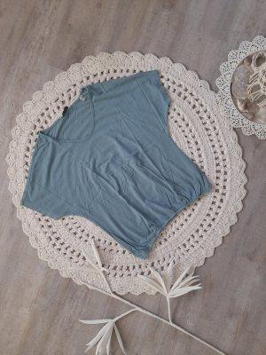 Shirt Tchibo Gr. 36/38 türkis