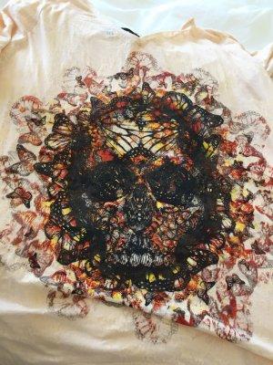The Kooples Print Shirt multicolored
