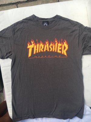 Shirt thrasher