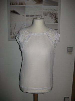 Shirt toll im Sommer sehr leicht von Silvian Heach S