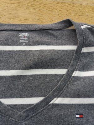 Shirt Tommy Hilfiger langarm Gr. S/M