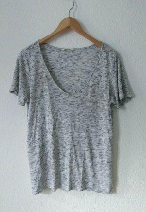 Shirt Top / H&M / L 42 / Basic