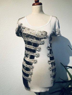Shirt / Top / Print / Italy