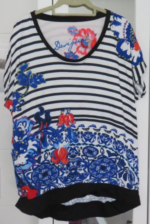 Shirt, Top von Desigual Gr. XL