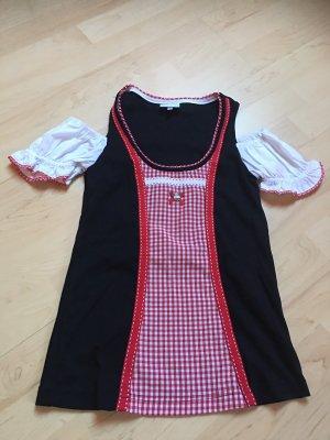 Shirt- Trachtenstil