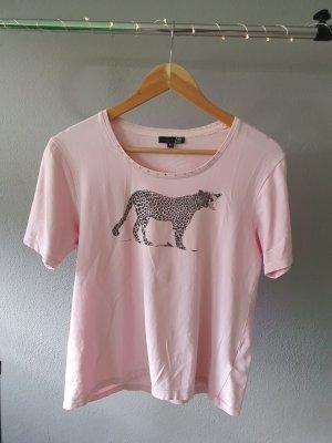 Zabaione Print Shirt multicolored