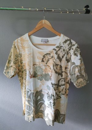 Chicc T-Shirt multicolored