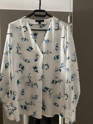 Shirt tunika Bluse Banana Republic S