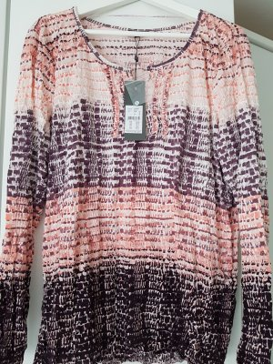 Street One Shirt Tunic multicolored