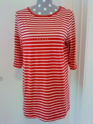 Shirt * Ulla Popken * Pailletten * gestreift * Gr. 42/44 * NEU