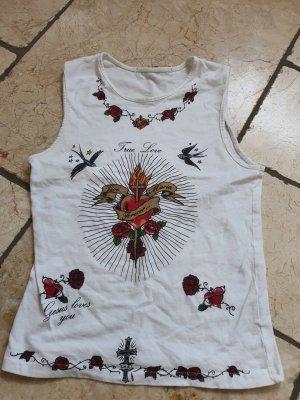 Shirt Vive Maria ‼️Urlaub vom 20.06-19.07. ‼️