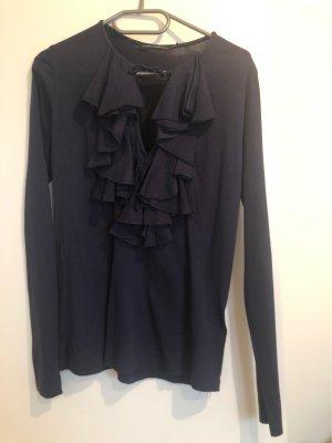 Shirt vom Ralph Lauren mit Rüschen