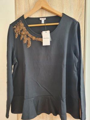 Alba Moda  nero-oro