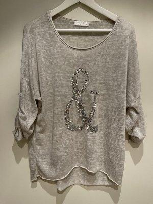 Shirt von Anna Justper | Größe S | wie neu