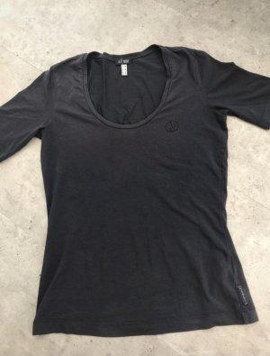 Armani Jeans T-Shirt dark blue