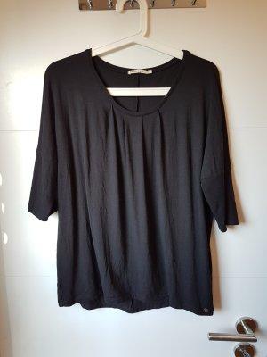 Armedangels Oversized Shirt black