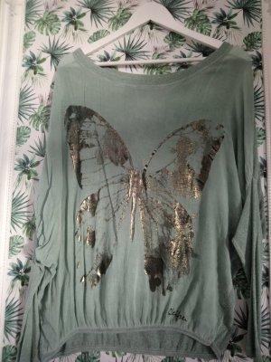 Shirt von Bleifrei
