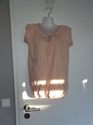 Bodyflirt T-Shirt rose-gold-coloured