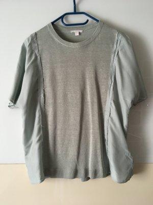 Shirt von COS Seide/Leinen