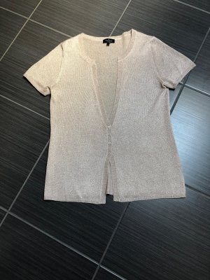 Daniel Hechter V-Neck Shirt nude
