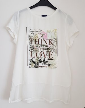 Darling Harbour T-Shirt white