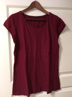 Shirt von Drykorn Gr M Berry