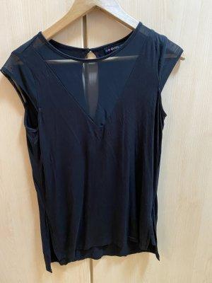 Even & Odd Long Shirt black