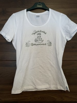 Shirt von Gössl