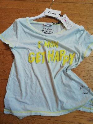 Shirt von Grace