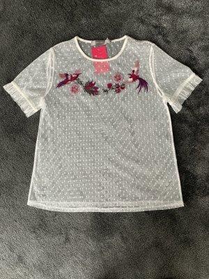 Shirt von Hallhuber Donna