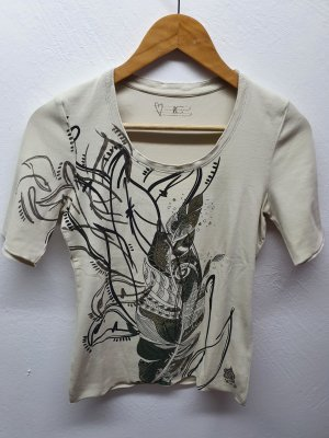 Shirt von Luisa Cerano