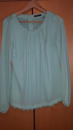Manguun Long Sleeve Blouse mint