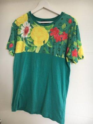 MCM Shirt yellow-green