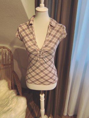 Shirt von Melrose