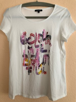 More & More T-shirt multicolore