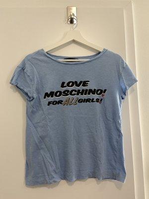 Shirt von Moschino