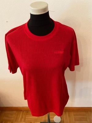 Odlo Maglietta sport rosso