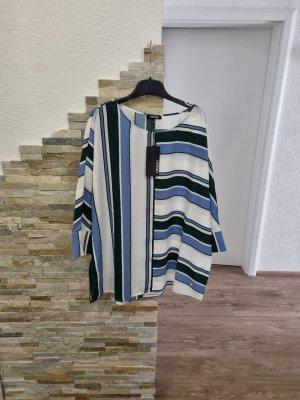 Olsen Boatneck Shirt multicolored