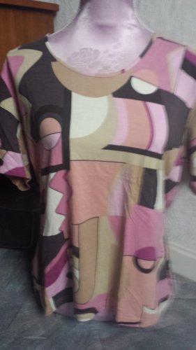 Shirt von Olsen, gemustert