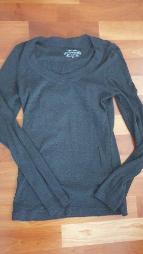 shirt von orsay gr M grau