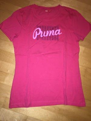 Shirt von Puma  -wie neu- Gr 36