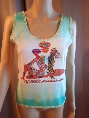 Shirt von Roberto Cavalli in Gr. 40