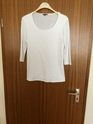Shirt von Street one Gr 40 weiß