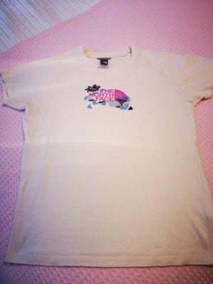 Shirt von The North Face