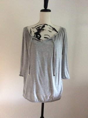 Tommy Hilfiger T-shirt grigio chiaro