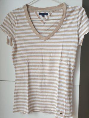 Tommy Hilfiger Camiseta blanco puro-crema
