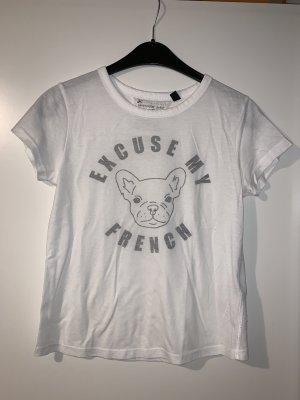 Shirt von Topshop