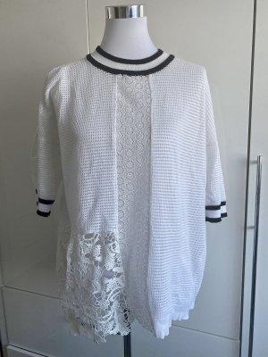 Shirt von Twinset Gr. 38