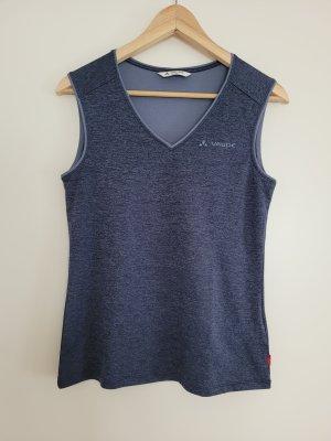 Shirt von Vaude Gr. S